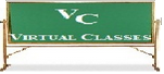 Virtual Classes Logo