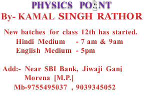 Physics Point